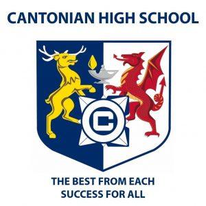 Cantonian High School Logo
